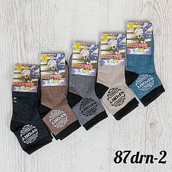 Шкарпетки дитячі Tottini Kids (Україна) 87drn-2
