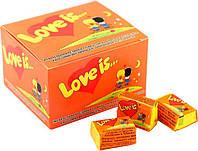 "Love is ""Ананас-апельсин"""