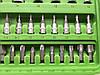 ✔️ Набор ключей Al-Fa 108 шт . из хром-ванадиевой стали, фото 2