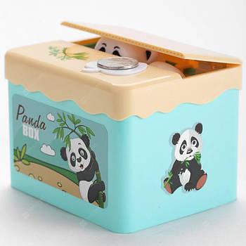 Копилка для монет Панда Panda Box