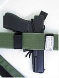 Кобура пистолетная ленточная, фото 4