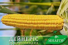 Семена кукурузы сахарной Дейнерис (Барселона) F1 50шт ТМ МНАГОР , фото 3