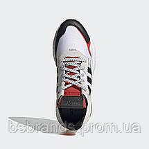 Чоловічі кросівки adidas Nite Jogger EH1293, фото 3