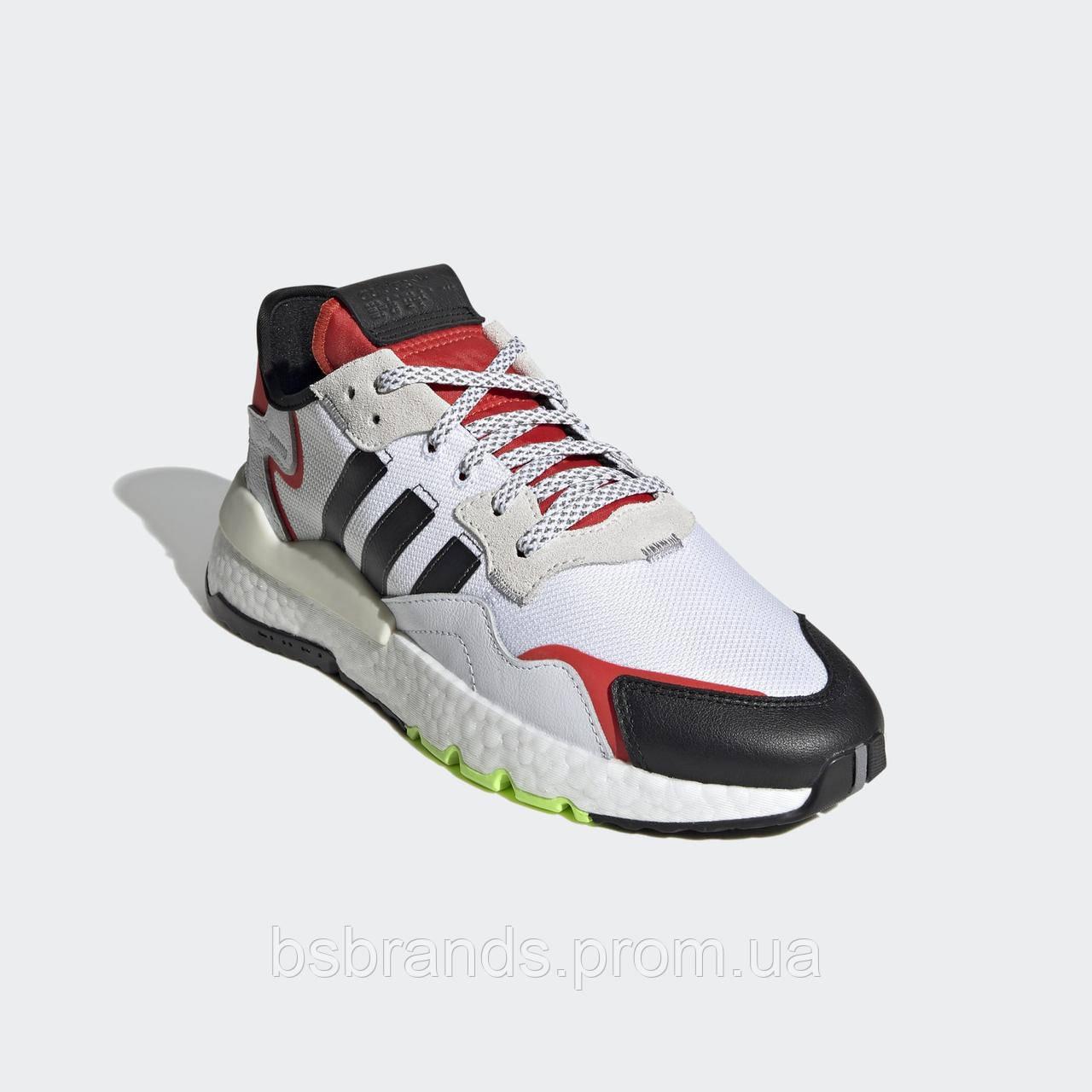 Чоловічі кросівки adidas Nite Jogger EH1293