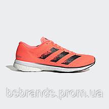 Мужские кроссовки adidas для бега Adizero Adios 5 EG1196 (2020\1), фото 2