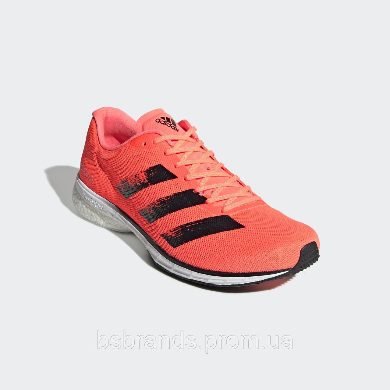 Мужские кроссовки adidas для бега Adizero Adios 5 EG1196 (2020\1)