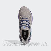 Мужские кроссовки adidas для бега Alphaboost EG1440, фото 2