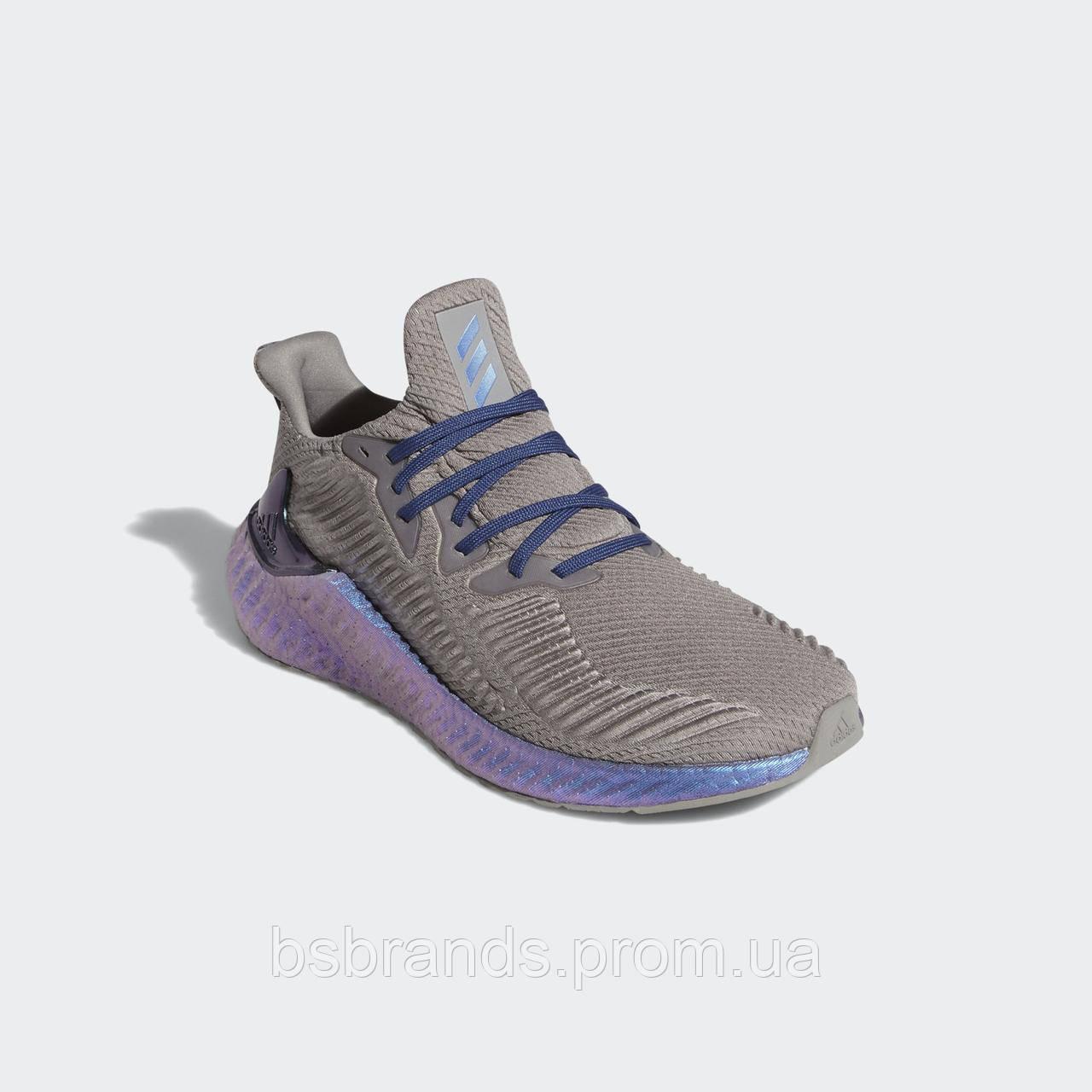 Мужские кроссовки adidas для бега Alphaboost EG1440