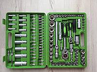 ✔️ Профессиональный Набор Ключей Al-Fa - 108 шт