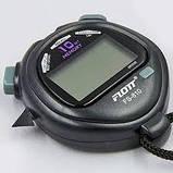 Секундомер 10 результатов памяти FLOT FS-810 (пластик, электронный), фото 3