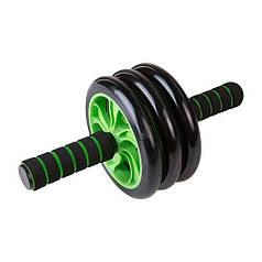Ролик пресса D145mm, 3 колеса