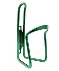 Флягодержатель велосипедный Spelli SBC-101 зеленый