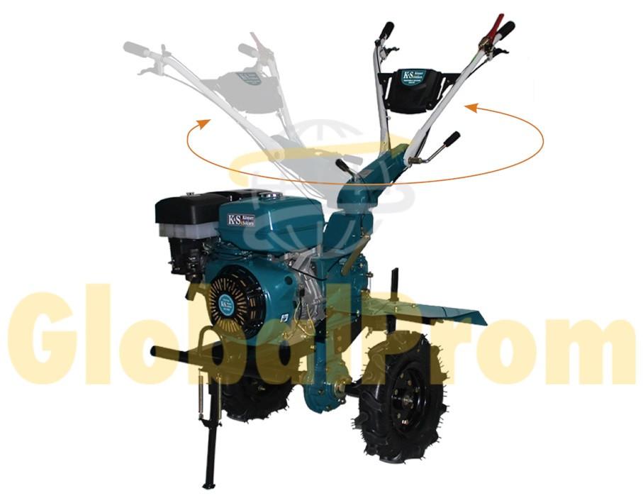 Культиваторы бензиновые KS 13HP - 1350 BG-3