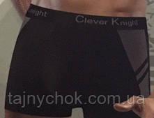 Нижнее мужское бельё Clever Knight (боксёры) [баталы]