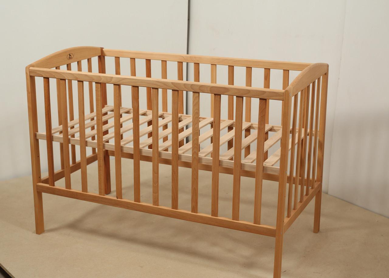 Кровать «ANET» (3 высоты) (600 * 1200) (Бук)