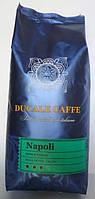 Кофе Ducale Napoli, зерно, 1кг