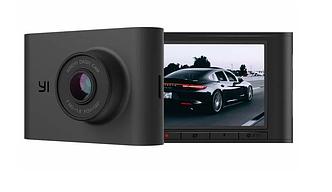 Видеорегистратор  Yi Nightscape Dash Camera (YCS.2A19) (Black)