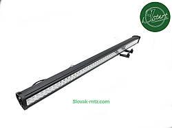 Светодиодная LED  Балка (130см) 300Вт  (светодиоды 3w x100шт)