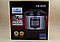 Мультиварка пароварка рисоварка Crownberg СВ-5525 860W 45 программ, фото 5