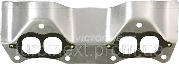 Прокладка коллектора двигателя металлическая  MITSUBISHICOLT III VICTOR REINZ 71-52721-00