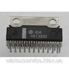 Микросхема HA13403