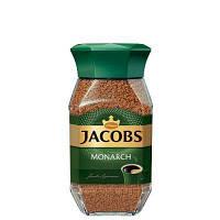 Кофе Jacobs Monarch растворимый (190 г)