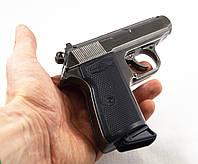 Зажигалка пистолет Walther ppk 7.65 mm, фото 1