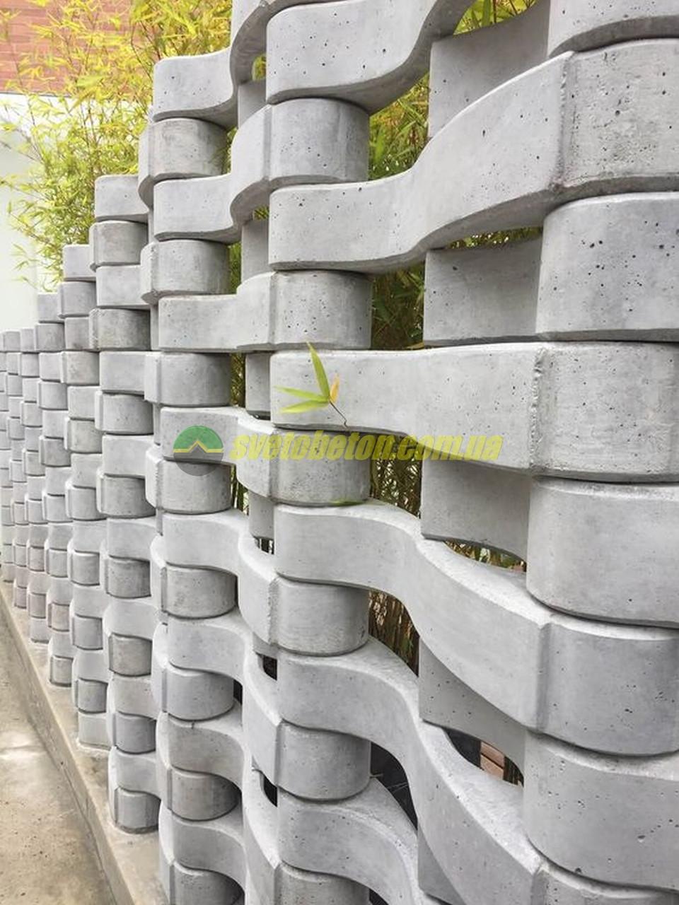 Заказ изделий из бетона бетон валдай