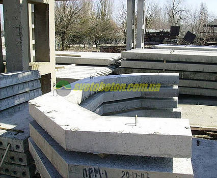 Изготовление изделий из бетона(ЖБИ) на заказ для гражданского и промышленного строительства по чертежам.