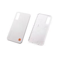 Задняя крышка для Samsung S5230 White оригинал