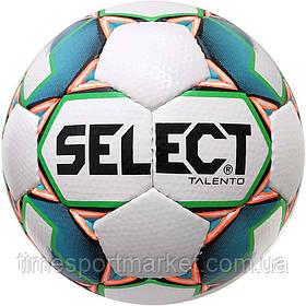 Мяч футбольный SELECT Talento 306 размер 3 (ORIGINAL)