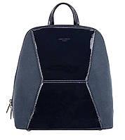 Рюкзак женский David Jones 5832 Blue