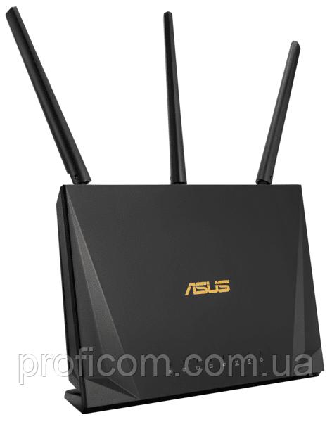 ASUS RT-AC85P Dual Band AC2400 Gigabit Gaming Router USB 3.0