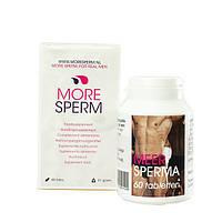 More Sperm 60 Tabletten