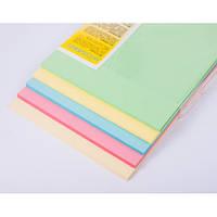 Бумага А4 (mix) 250л. 80г/м2 пастель 10 цв. (00166)