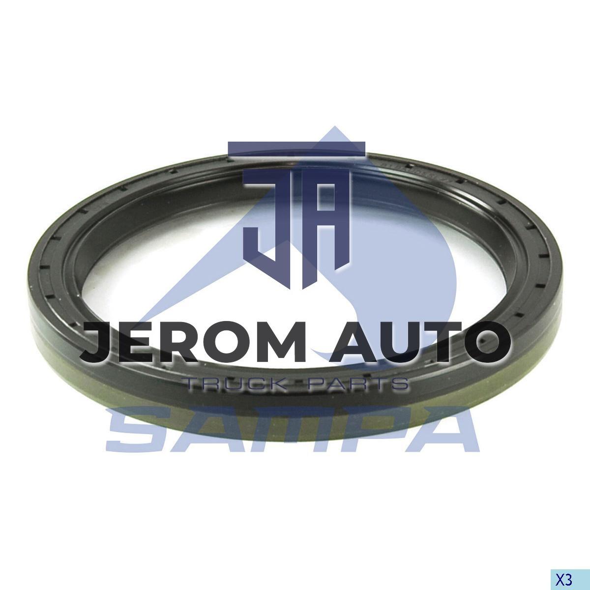 Сальник Mercedes ABS d120xd145x15 / NBR \0109978147 \ 010.231