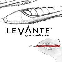 LEVANTEнароджена творчим генієм PININFARINA - оригінальна лінія ручок MEDESY.