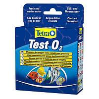 Tetra test O2 (на содержание кислорода)