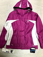 Куртка горнолыжная женская британского бренда Trespass