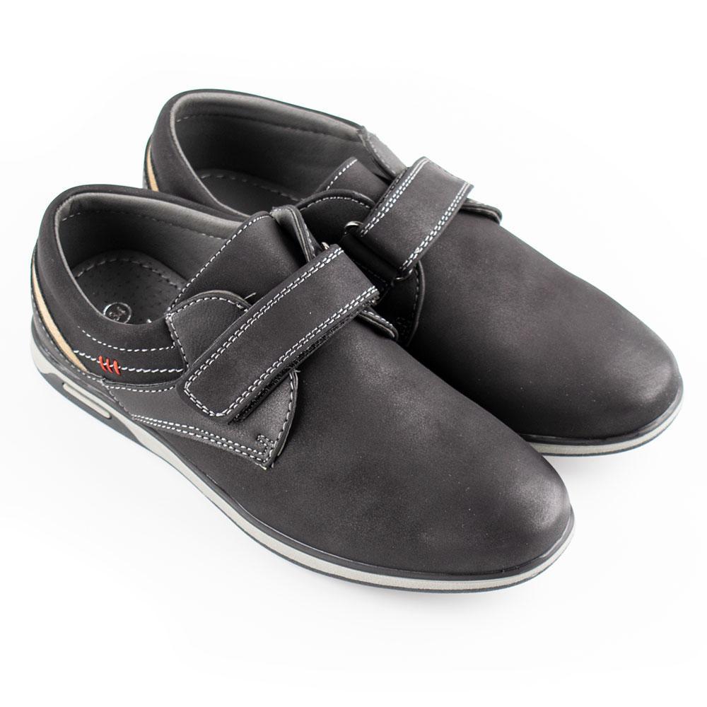 Туфли для мальчиков Tom.m 33  чёрный 980518