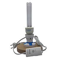 Кварцевая бактерицидная лампа без озона Vircleaner 25W