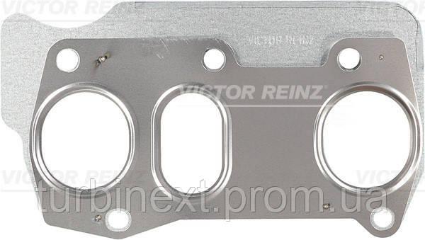 Прокладка коллектора двигателя металлическая FORD GALAXY VICTOR REINZ 70-29440-10