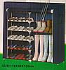 Стеллаж для хранения обуви Doubledustproof аnd Damproof Shoe Т-2712С, фото 2