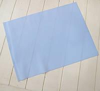 Силиконовый коврик для раскатки и выпечки 40х30 см.
