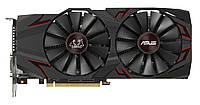 Asus GeForce GTX 1070 Ti Cerberus 8GB (CERBERUS-GTX1070TI-A8G), фото 1