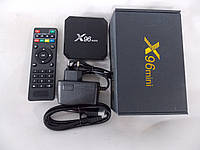 TV-Приставка X96 Mini 2GB/16GB S905W (Android Smart TV Box)