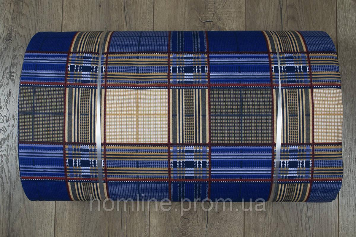 Ткань ранфорс Турция Petra синий 5033 (220 ширина)