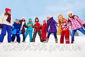 Как выбрать детский комбинезон для зимы