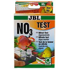 JBL test NO3 (на содержание нитратов)