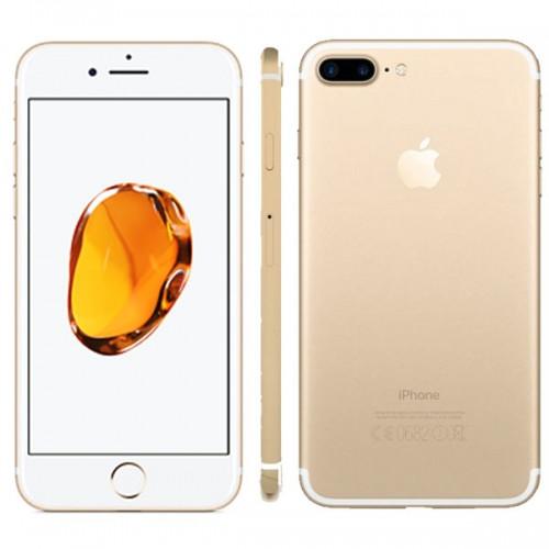 Смартфон Apple iPhone 7 Plus 32GB (Gold) Refurbished neverlock (айфон неверлок оригинал)